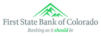First State Bank of Colorado